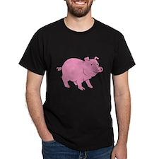 Pig Dark T-Shirt