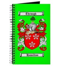 Clan Hamilton Journal