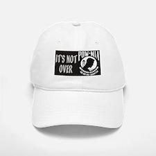 It's Not Over Baseball Baseball Cap