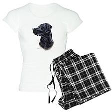 Labrador Retriever (black) Pajamas