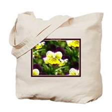 Rosemary Surrounded Tote Bag