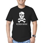 Renegade Men's Fitted T-Shirt (dark)