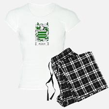 Gaskell Pajamas