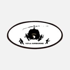 101st AIRBORNE Patches