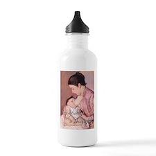 Breastfeeding is Beautiful Stainless Water Bottle