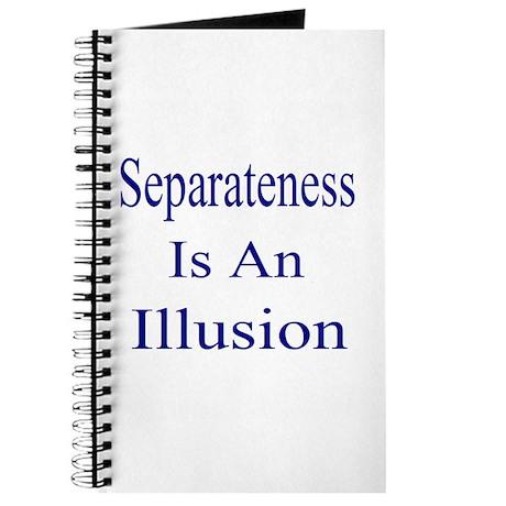 Separateness Journal