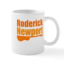 Roderick Newport Mug