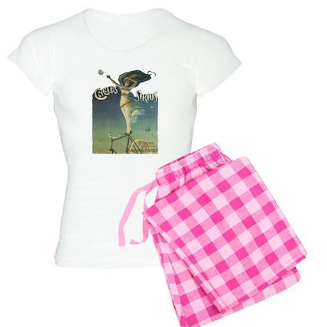 Sirius Women's Light Pajamas
