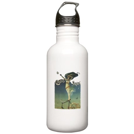 Sirius Stainless Water Bottle 1.0L