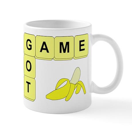 Got Game Mug