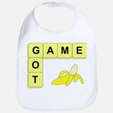 Got Game Bib