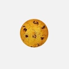 I Love Cookies Mini Button