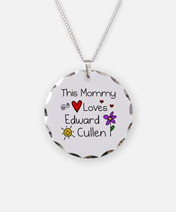 This Mommy Necklace
