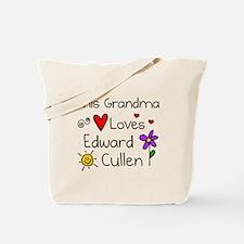This Grandma Tote Bag