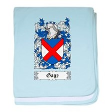 Gage baby blanket