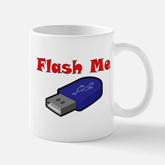 Flash me Mug