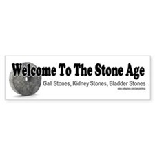 Welcome To The Stone Age