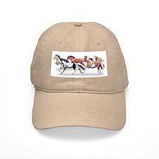 Herd Baseball Cap