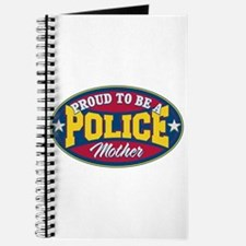 Proud to be a Police Mother Journal