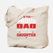 Cute Fitted Tote Bag