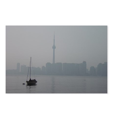 Toronto Postcards (Package of 8)