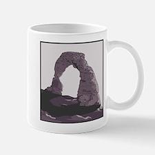 Unique Arches Mug