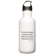 HPL: Dreams Water Bottle