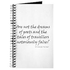HPL: Dreams Journal