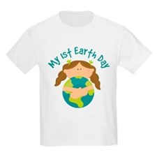 My 1st Earth Day T-Shirt