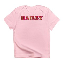 Hailey Infant T-Shirt