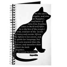 HPL: Cats Journal