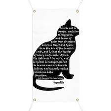 HPL: Cats Banner