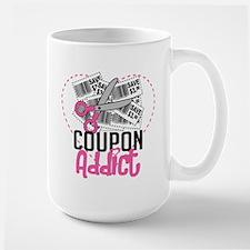 Coupon Addict Mug