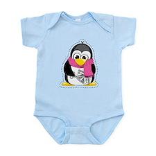 Coupon Penguin Infant Bodysuit