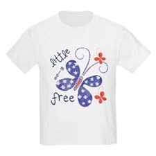 Unique Baby 4th of july T-Shirt
