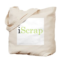 iScrap Tote Bag