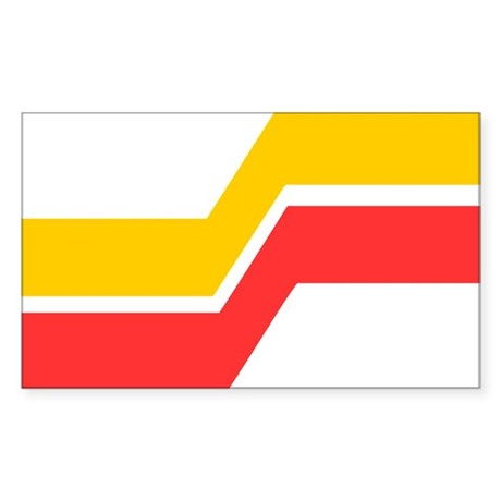 Seaboard System Sticker (Rectangle)