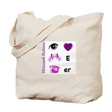 Mad about Harry Tote Bag