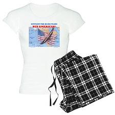 BUY AMERICAN! Pajamas