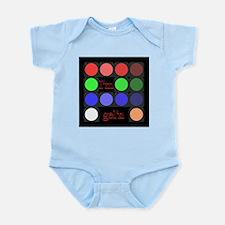 I'm gel'n (I'm gelling) Infant Bodysuit