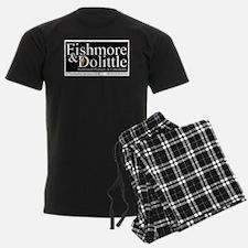 Fishmore Dolittle T Shirt.jpg Pajamas