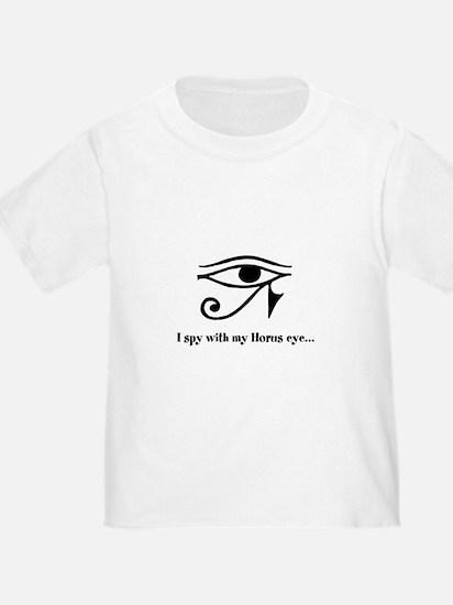 Eye of Horus T