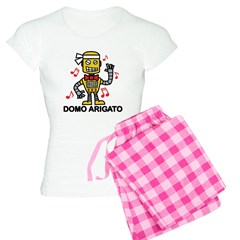 Domo Arigato Pajamas