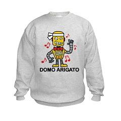 Domo Arigato Sweatshirt