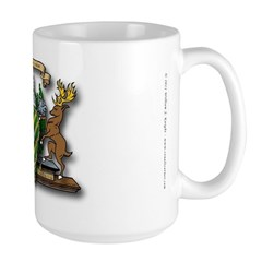 Mir's Achievement Mug