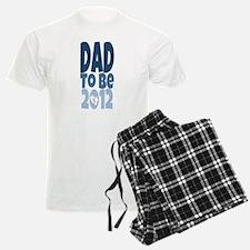 Dad to Be 2012 Pajamas