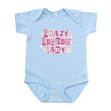 Crazy Coupon Lady Infant Bodysuit