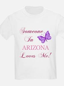 Arizona State (Butterfly) T-Shirt