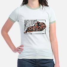 Cute Seal club Dog T-Shirt