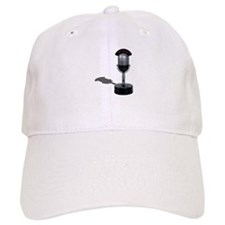 On the Air Pill Microphone Baseball Baseball Cap